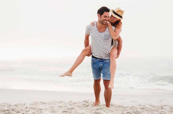 Συμβουλές για dating παραλίας